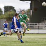 Sarsfields` Declan McKenna