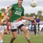 Milltown's John O'Reilly