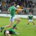 Moorefield aren't good enough to do the double this year