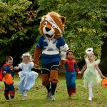Leinster want their fans to dress up this Halloween