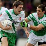 White knights: The absence of Sarsfields' Gary White and Moorefield's David Whyte could have a big bearing on the outcome of Sunday's SFC Final