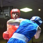 Kildare boxer Gary Cully