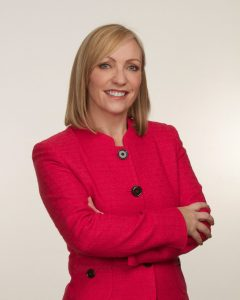 Cllr Fiona McLoughlin Healy topped the list