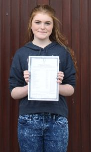 12As for Miranda Junior Cert results Pages 6-9