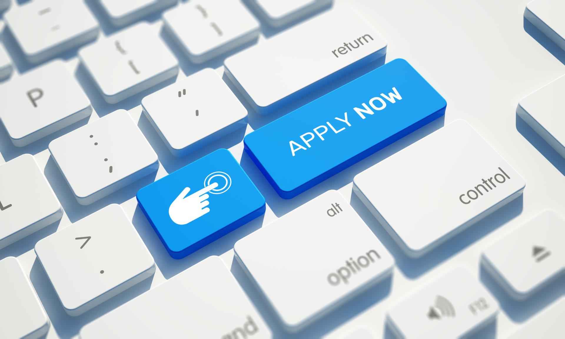 Job application Kildare