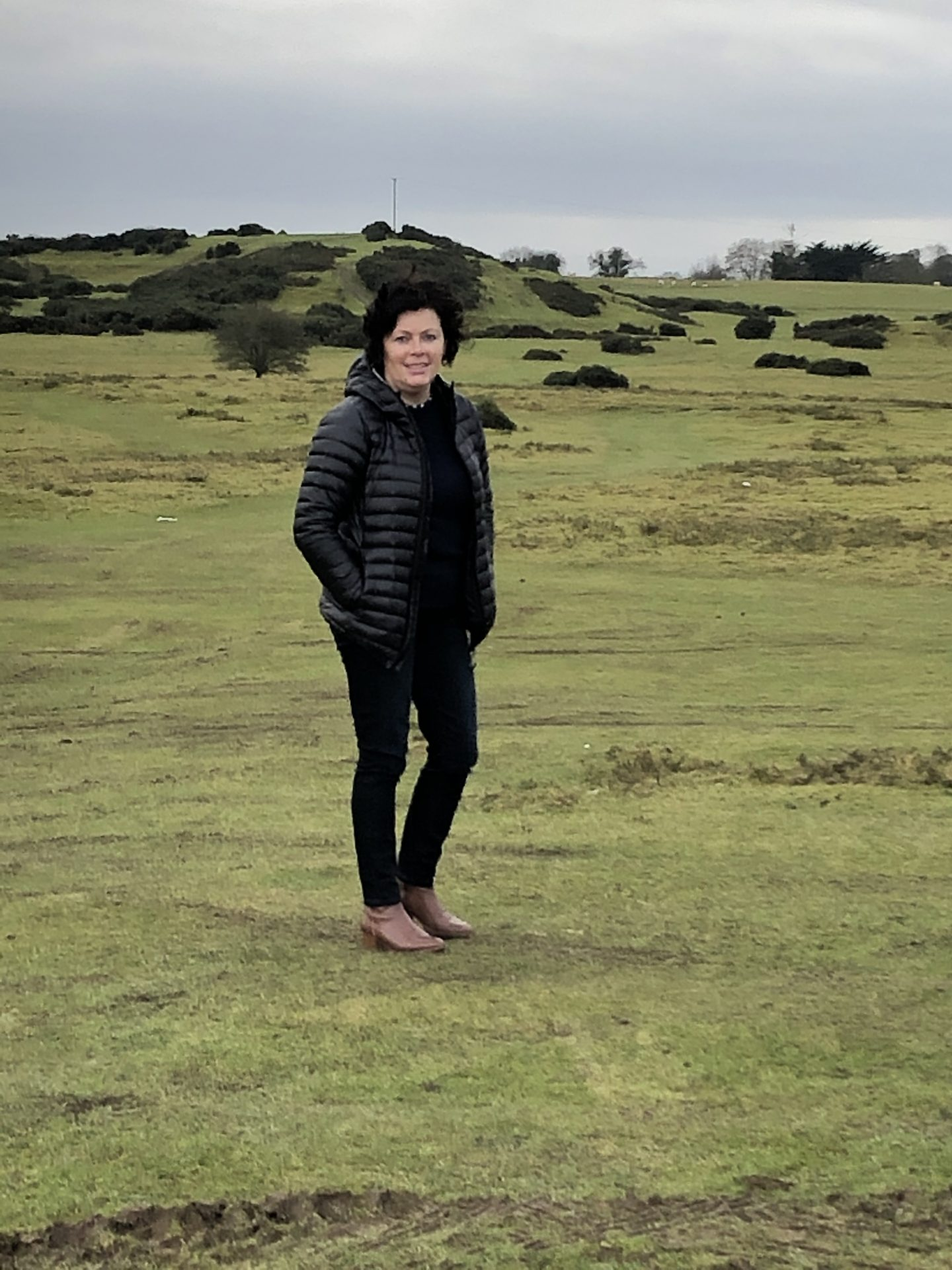 Call for Curragh to be designated National Heritage Area